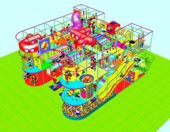 Παιχνιδοκατασκευη σε μορφη 3D