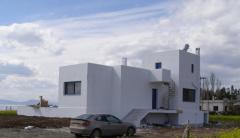 Κατασκευή «πράσινου» κτηρίου