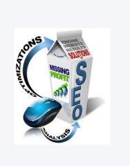 Υπηρεσίες Seo Search Engine Optimization