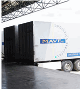 Υπηρεσιές Logistics με πανελλαδική κάλυψη