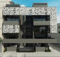 Κατασκευή Καταστημάτων και Κατοικιών