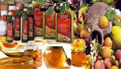 Ελληνικά εξαγωγικά προϊόντα