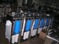 Ολα για τους ψυκτες νερου για εμφιαλωμενα νερα και για φιλτρα νερου