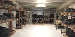 Συντήρηση & Επισκευές Εξοπλισμού