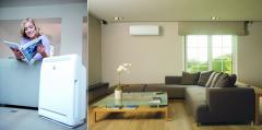 Κλιματισμός Climatism…φτιάχνει κλίμα σε κάθε σπίτι