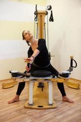 Μαθήματα Ashtanga Yoga δύο φορές την εβδομάδα