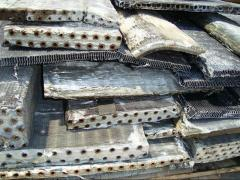 Ανακύκλωση σερπαντινα
