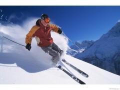 Χιονοδρομικό Κέντρο Βόρας – Καϊμακτσαλάν