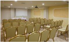 Αίθουσες και διοργάνωση για επαγγελματικές συναντήσεις