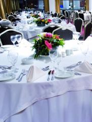 Κοινωνικές εκδηλώσεις στο χώρο του Bar restaurant ή στην αίθουσα Meeting room II