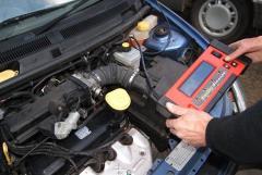 Υπηρεσίες ηλεκτρολόγου Αυτοκινήτων