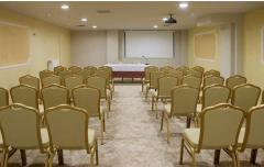Αίθουσες για επαγγελματικές συναντήσεις με πλήρη οπτικοακουστικό εξοπλισμό και όλες τις τεχνολογικές δυνατότητες  στον Παλαιό Άγιο Αθανάσιο