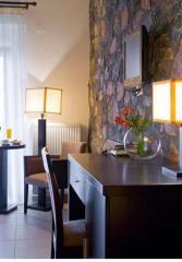 Ξενοδοχειο Domotel Neve Mountain Resort & Spa  στον  Παλαιο Άγιο Αθανάσιο