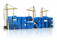 Κατασκευή και σχεδιασμός ιστοσελίδας