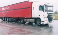 Μεταφορτώσεις εμπορευμάτων