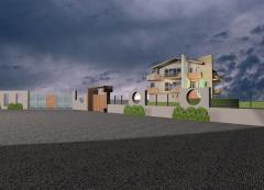 Σχεδιασµός & κατασκευή κτιρίων