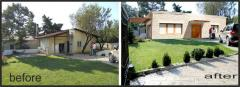 Κατασκευή κτιρίων και κατοικιών