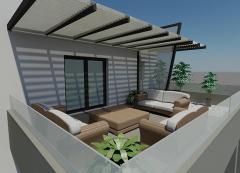Αρχιτεκτονικός σχεδιασμός κτιρίων