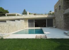Σχεδιασμός, μελέτη και κατασκευή κατοικιών