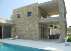 Σχεδιασμός, μελέτη και κατασκευή εξοχικών κατοικιών