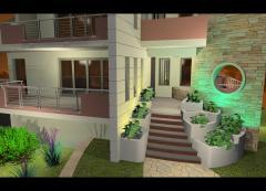 Σχεδιασμόςκαι Μελέτη κτιρίων