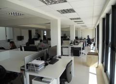Έλεγχος ποιότητας κατασκευής και αρτιότητας κτιρίων