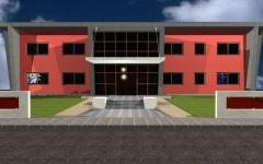 Εσωτερική & Εξωτερική Διακόσμηση Κτιρίων