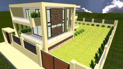 Κατασκευή, ανακαίνιση και διακόσμηση κατοικιών