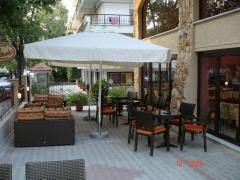 Διακόσμηση & Ανακαίνιση εστιατορίων