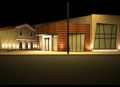 Κατασκευή και Ανακαίνιση κτηρίων