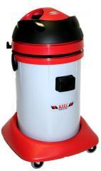 Ηλεκτρική σκούπα με 2 μοτέρ και κάδο 77lt ASTRA