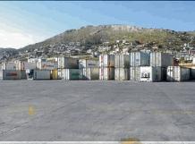 Συντήρησης κια επισκευής εμπορευματοκιβωτίων και ψυγεία - εμπορευματοκιβώτια