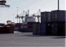 Συντήρησης, επισκευής ψυγεία - εμπορευματοκιβώτια και container