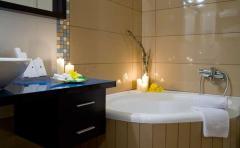 Ξενοδοχειο Domotel Neve Mountain Resort & Spa