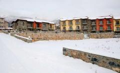 Ξενοδοχειο Domotel Neve Mountain Resort & Spa