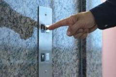 Τμήμα συντήρησης ανελκυστήρων