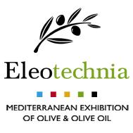 6th Eleotechnia 2014, Mediterranean Exhibition for Olives and Olive Oil