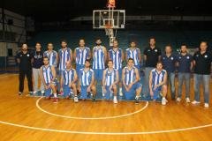Οργάνωση αθλητικών ακαδημιών μπάσκετ