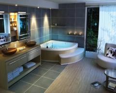 Ολοκληρωμένη ανακαίνιση μπάνιου