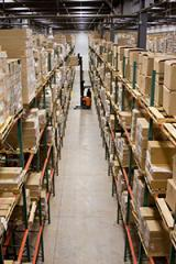Warehousing – Transport