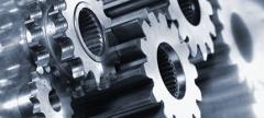 Spare parts – Equipment