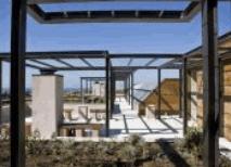 Κατασκευή κτίριων γενικής χρήσης, μεταλλικών σπίτιων