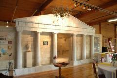 GREEK MUSEUM IN USA