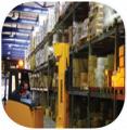 Αποθηκευτικός χώρος και αποθήκευση εμπορευμάτων