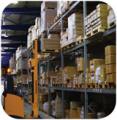 Αποθηκευση εμπορευμάτων σε εξειδικευμένους χώρους