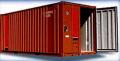 Επισκευαστικές εγκαταστάσεις containers και εμπορία μεταχειρισμένων κοντέινερς