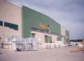 Κατασκευή αποθηκευτικών χώρων και εκθεσιακών κέντρων